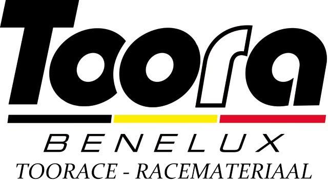logo toora race